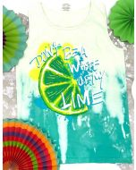Dont Be a Waste of My Lime Tank