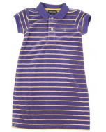 Polo Toddler Girls Dress 1206 Size 4T