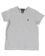 Polo Preschool Girls Top 0138