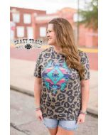 Crazy Train All My Favorite Things Tee