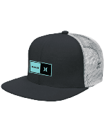 Hurley Natural 2.0 Trucker Hat