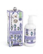 Lavender Rosemary Lotion 8 oz