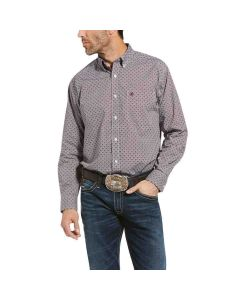 Ramsdale Classic LS Shirt Multi