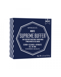 Men's Supreme Buffer 12+