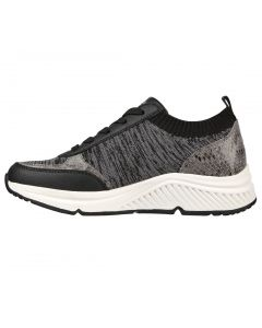 Skechers Arch Fit S-Miles SS Black