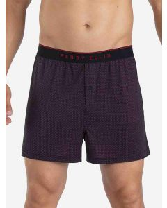 Perry Ellis Small Neat Boxers