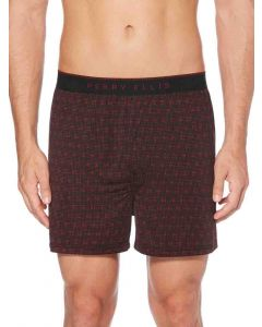 Perry Ellis Scattered Boxers