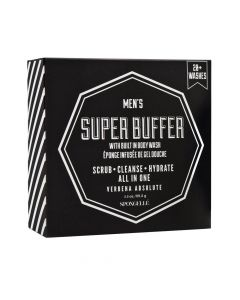 Men's Super Buffer 20+