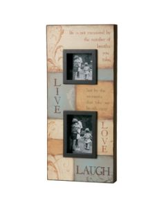Wooden Photo Frame 60-8102