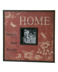 Wooden Photo Frame 60-8104