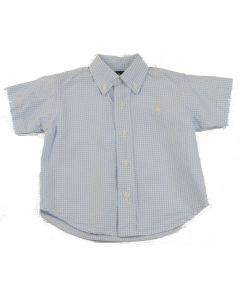 Polo Infant Boys Shirt 1914