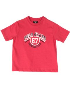 Polo Toddler Boys T-Shirt 2063