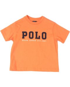 Polo Toddler Boys T-Shirt 2064