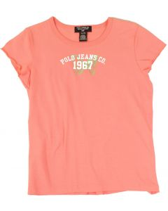 Polo Gradesch Girls Tee 0936 Size XL (16)