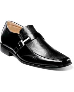 Stacy Adams Shoes Beau Black