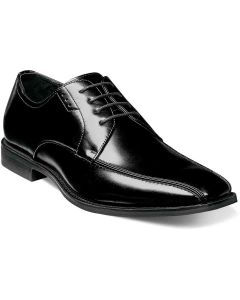 Stacy Adams Shoes Logan Black
