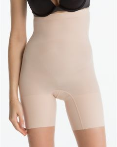 Spanx Higher Power Short Nude