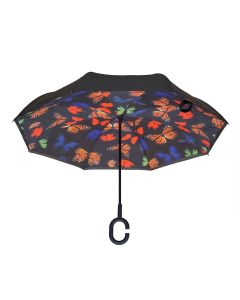 TopsyTurvy Umbrella Butterflies