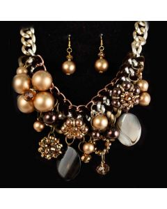 Necklace 2871B