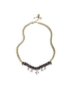 Fossil Glam Strand Necklace