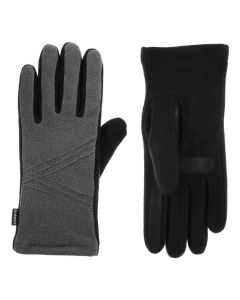 Isotoner Fleece Gloves 30046