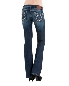 Big Star Jeans 6WLIVLM2MO