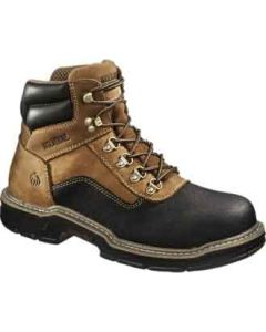 Wolverine Multishox Safety Toe Boots