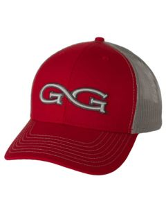 GameGuard Logo Red Cap