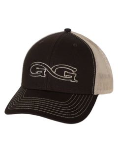 GameGuard Logo Chocolate Cap