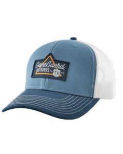 GameGuard Slate Patch Cap