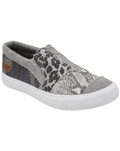 Blowfish Maddox Sneakers Pewter