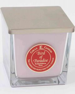 Circle E 75oz Square Jar Candle
