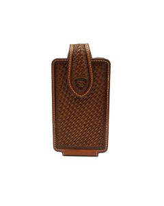 Ariat Leather Phone Case 601702