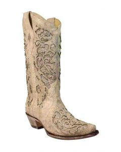 Ladies Corral Boots A3322