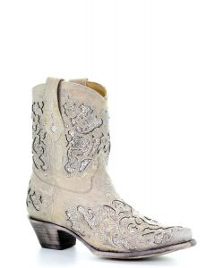 Ladies Corral Boots A3550