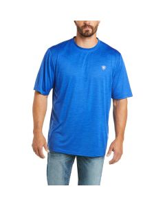 Ariat Mens Charger Tee Royal