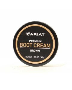 Ariat Premium Boot Cream Brown