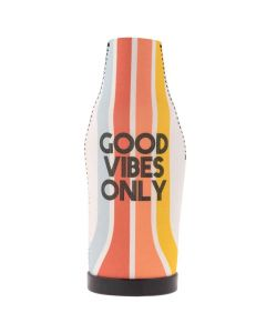 Wit Bottle Cover Good Vibes