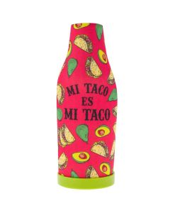 Wit Bottle Cover Taco