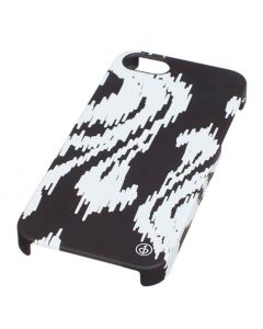 Chic Case for iPhone 4-4S Black