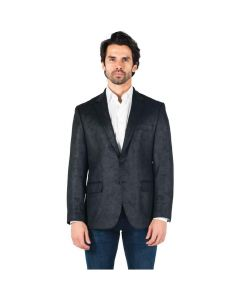 Hechter Blazer Lane Black, 42 Regular
