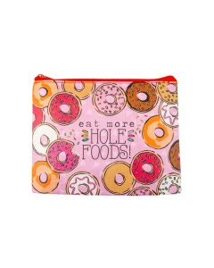 Wit Carry All Bag Donuts