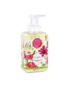 Confetti Foaming Soap 17.8oz