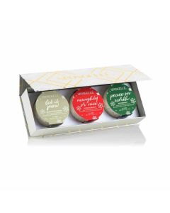 Holiday Gift Set Merry & Bright