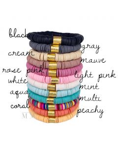 Color Pop Stretch Bracelet
