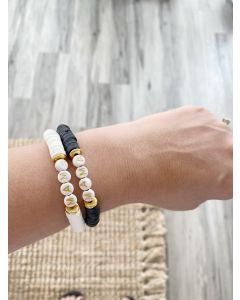 Gold Mama Color Pop Bracelet