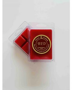 Circle E Mini Tarts Red