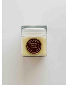 Circle E 12oz Jar Candle Buttery French Vanilla