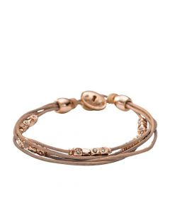 Fossil Dainty Strands Nude