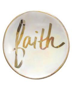 Karma Organic Ring Bowl Faith